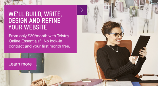 Telstra Apps Marketplace | Telstra